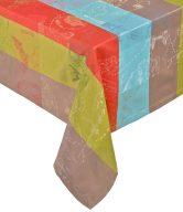 VOYAGE VOYAGE Ubrus vícebarevný 150x200