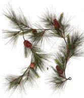 FLORISTA Girlanda borovice