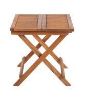 SOMERSET Skládací odkládací stolek