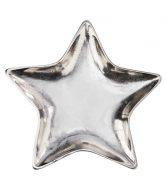 BANQUET Dekorační mísa hvězda 43 cm
