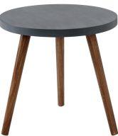 STONE AGE Odkládací stolek 48 cm