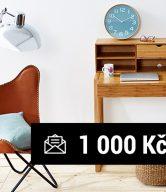Elektronický dárkový poukaz BUTLERS 1000 Kč