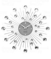 Karlsson 4860 Designové nástěnné hodiny